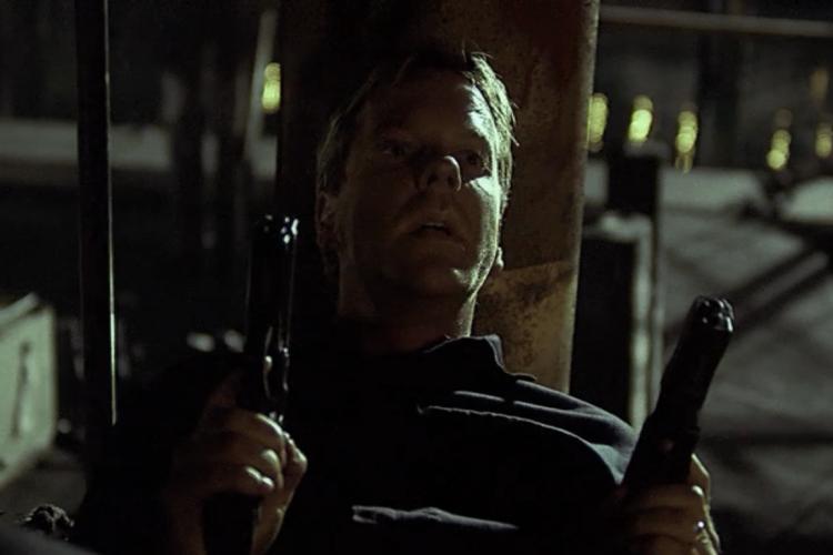 Jack Bauer 24 Season 1