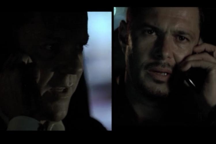 Jack Bauer Tony Almeida 24 Season 7