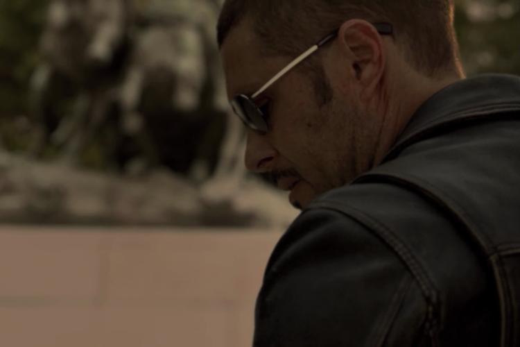 Tony Almeida Aviator Sunglasses 24 Season 7