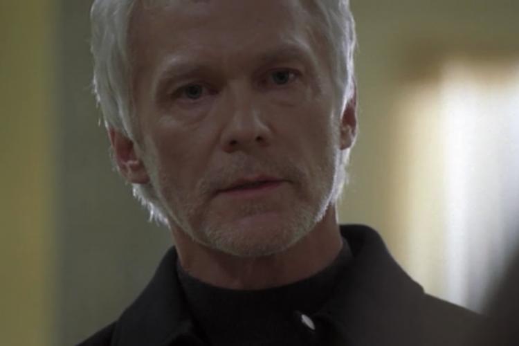 Bill Buchanan 24 Season 7