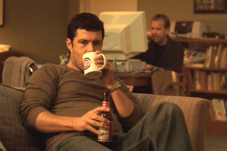 Tony Almeida 24 Season 4 Cubs Mug