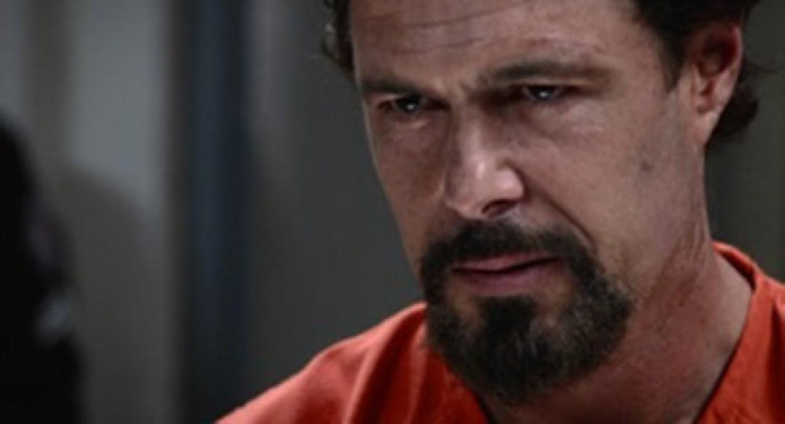 Carlos Bernard as Tony Almeida in 24: Solitary . Screencap: 24Spoilers ...