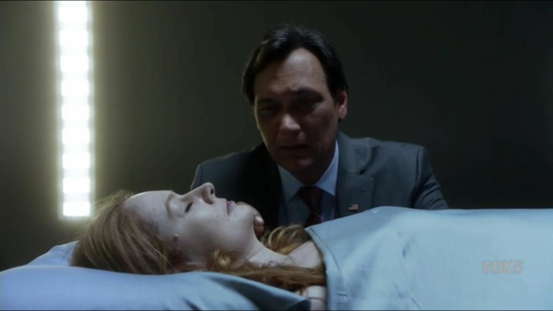 24 Legacy S01E12 Rebecca Dead